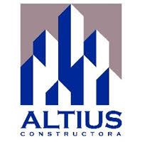 Logo altius