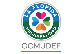 Municipalidad de La Florida logo