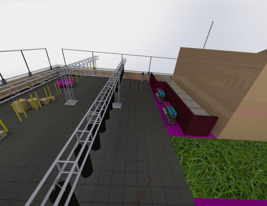 gimnasio planos 2