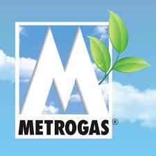 metrogas logo